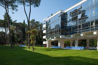 Pauschalreise Hotel Kroatien, Istrien, Hotel Eden in Rovinj  ab Flughafen Basel