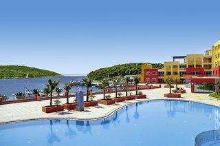 Pauschalreise Hotel Kroatien, Istrien, Del Mar Resort in Banjole  ab Flughafen Bruessel