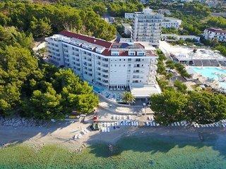 Pauschalreise Hotel Kroatien, Kroatien - weitere Angebote, Tamaris in Tucepi  ab Flughafen Düsseldorf