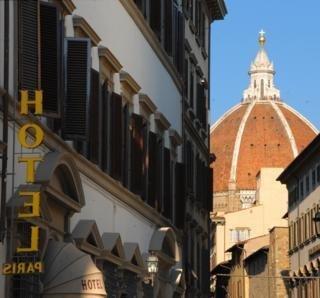 Pauschalreise Hotel Italien,     Toskana - Toskanische Küste,     Paris in Florenz