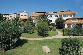 Pauschalreise Hotel Italien, Sardinien, Valtur Tanka in Villasimius  ab Flughafen Abflug Ost