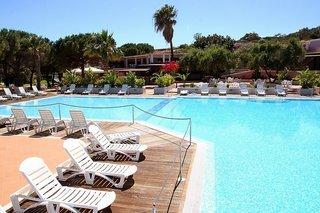 Pauschalreise Hotel Italien, Sardinien, Free Beach Club in Costa Rei  ab Flughafen Abflug Ost