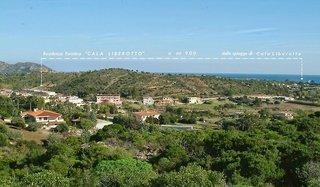 Pauschalreise Hotel Italien, Sardinien, Hotel Residence Cala Liberotto in Orosei  ab Flughafen Bruessel