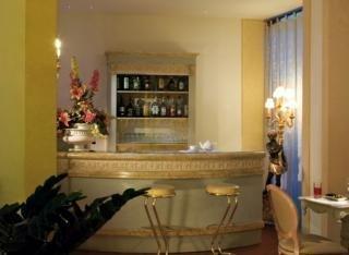 Pauschalreise Hotel Italien,     Toskana - Toskanische Küste,     Atlantic Palace in Florenz