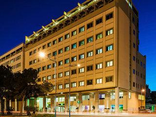Pauschalreise Hotel Italien, Sizilien, Ibis Styles Palermo in Palermo  ab Flughafen Abflug Ost