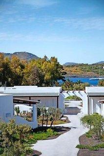 Pauschalreise Hotel Italien, Kalabrien - Tyrrhenisches Meer & Küste, Mari del Sud Resort & Village in Insel Vulcano  ab Flughafen Abflug Ost