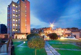 Pauschalreise Hotel Italien, Sizilien, Villa Mater in Catania  ab Flughafen Abflug Ost