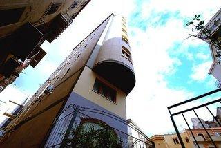 Pauschalreise Hotel Italien, Sizilien, Hotel Vecchio Borgo in Palermo  ab Flughafen Abflug Ost