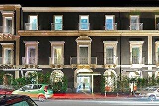 Pauschalreise Hotel Italien, Sizilien, Romano House in Catania  ab Flughafen Abflug Ost