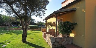 Pauschalreise Hotel Italien, Sardinien, Il Piccolo Golf in Cala di Volpe  ab Flughafen Abflug Ost