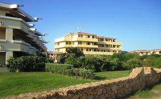 Pauschalreise Hotel Italien, Sardinien, Terza Spiaggia & La Filasca in Golfo Aranci  ab Flughafen Bruessel