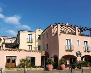 Pauschalreise Hotel Italien, Sardinien, La Vecchia Fonte in Palau  ab Flughafen Abflug Ost