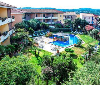 Pauschalreise Hotel Italien, Sardinien, Residence I Mirti Bianchi in Santa Teresa Gallura  ab Flughafen Bruessel