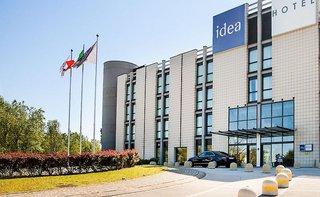 Last Minute Italien,     Mailand & Umgebung,     Idea Hotel Plus Milano San Siro  in Mailand