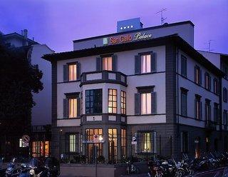 Pauschalreise Hotel Italien,     Toskana - Toskanische Küste,     San Gallo Palace in Florenz