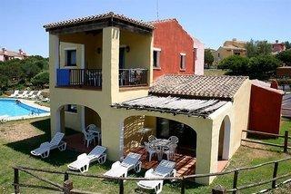 Pauschalreise Hotel Italien, Sardinien, Sea Villas Country Village in Stintino  ab Flughafen Bruessel