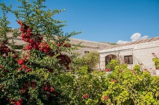 Pauschalreise Hotel Italien, Sizilien, Kallikoros Spa & Resort in Noto  ab Flughafen Abflug Ost