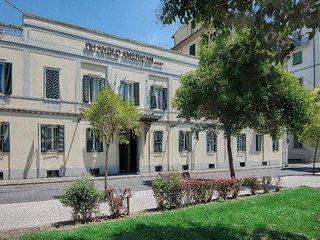 Pauschalreise Hotel Italien,     Toskana - Toskanische Küste,     NH Firenze Anglo American in Florenz
