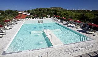 Pauschalreise Hotel Italien, Sardinien, Club Esse Sporting in Stintino  ab Flughafen Bruessel