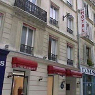 Pauschalreise Hotel Frankreich,     Paris & Umgebung,     Little in Paris