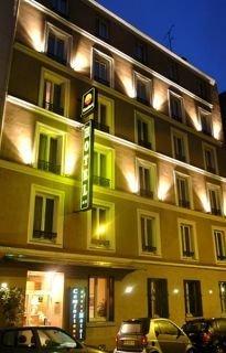 Pauschalreise Hotel Frankreich,     Paris & Umgebung,     Comfort Lamarck in Paris