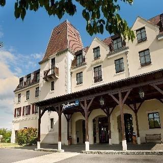 Pauschalreise Hotel Frankreich,     Paris & Umgebung,     Radisson Blu at Disneyland Paris in Magny-le-Hongre