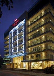 Pauschalreise Hotel Thailand, Pattaya, Centara Grand Phratamnak Pattaya in Pattaya  ab Flughafen Berlin-Tegel