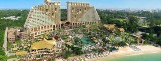 Pauschalreise Hotel Thailand, Pattaya, Centara Grand Mirage Beach Resort Pattaya in Pattaya  ab Flughafen Berlin-Tegel