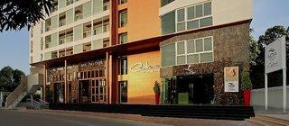 Pauschalreise Hotel Thailand, Pattaya, Centara Nova Hotel & Spa Pattaya in Pattaya  ab Flughafen Berlin-Tegel