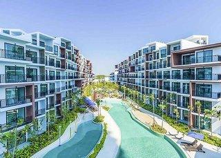 Pauschalreise Hotel Thailand, Pattaya, Centra by Centara Maris Resort Jomtien in Chon Buri  ab Flughafen Berlin-Tegel