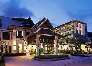 Pauschalreise Hotel Thailand, Süd-Thailand, Centara Anda Dhevi Resort & Spa Krabi in Krabi  ab Flughafen Amsterdam