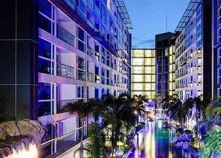 Pauschalreise Hotel Thailand, Pattaya, Centara Azure Hotel Pattaya in Pattaya  ab Flughafen Berlin-Tegel