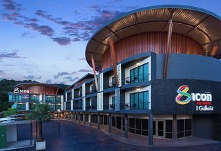 Pauschalreise Hotel Thailand, Süd-Thailand, I Galleria Krabi in Krabi  ab Flughafen Amsterdam