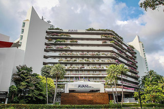 Pauschalreise Hotel Thailand, Pattaya, Avani Pattaya Resort & Spa in Pattaya  ab Flughafen Berlin-Tegel