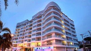 Pauschalreise Hotel Thailand, Pattaya, Amari Nova Suites in Chon Buri  ab Flughafen Berlin-Tegel