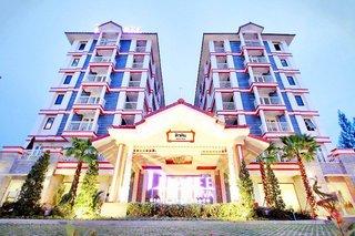 Pauschalreise Hotel Thailand, Hua Hin, D Varee Diva Kiang Haad Beach in Hua Hin  ab Flughafen Berlin-Tegel