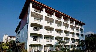 Pauschalreise Hotel Thailand, Pattaya, Pinnacle Grand Jomtien Resort & Spa in Jomtien Beach  ab Flughafen Berlin-Tegel