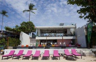 Pauschalreise Hotel Thailand, Süd-Thailand, The Pelican Krabi in Krabi  ab Flughafen Amsterdam