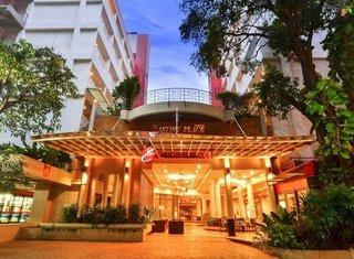 Pauschalreise Hotel Thailand, Pattaya, Eastiny Place in Pattaya  ab Flughafen Berlin-Tegel