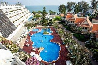 Pauschalreise Hotel Thailand, Hua Hin, Methavalai in Cha Am  ab Flughafen Berlin-Tegel