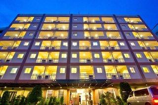 Pauschalreise Hotel Thailand, Pattaya, Golden Sea Pattaya Hotel in Pattaya  ab Flughafen Berlin-Tegel