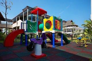 Pauschalreise Hotel Thailand, Süd-Thailand, Cha-Da Beach Resort & Spa in Krabi  ab Flughafen Amsterdam