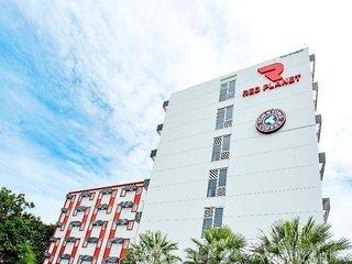 Pauschalreise Hotel Thailand, Pattaya, Red Planet Pattaya in Chon Buri  ab Flughafen Berlin-Tegel