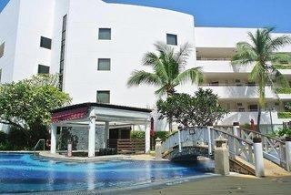 Pauschalreise Hotel Thailand, Hua Hin, The Imperial Hua Hin Beach Resort in Pranburi  ab Flughafen Berlin-Tegel