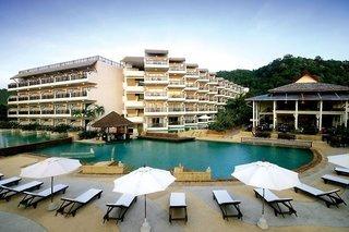 Pauschalreise Hotel Thailand, Süd-Thailand, Krabi La Playa Resort in Ao Nang Beach  ab Flughafen Amsterdam