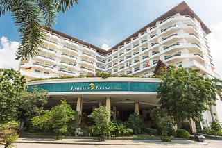 Pauschalreise Hotel Thailand, Pattaya, Jomtien Thani Hotel in Pattaya  ab Flughafen Berlin-Tegel