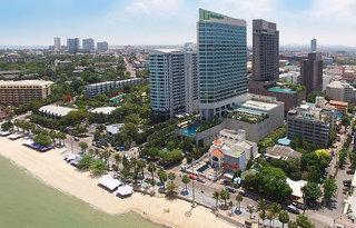 Pauschalreise Hotel Thailand, Pattaya, Holiday Inn Pattaya in Pattaya  ab Flughafen Berlin-Tegel