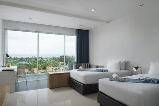 Pauschalreise Hotel Thailand, Hua Hin, Mida de Sea Hua Hin in Cha Am  ab Flughafen Berlin-Tegel