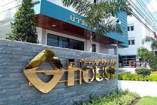 Pauschalreise Hotel Thailand, Hua Hin, G House in Hua Hin  ab Flughafen Berlin-Tegel