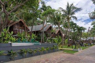 Pauschalreise Hotel Thailand, Thailand Inseln - weitere Angebote, Ao Prao Resort in Ko Samet  ab Flughafen Berlin-Tegel